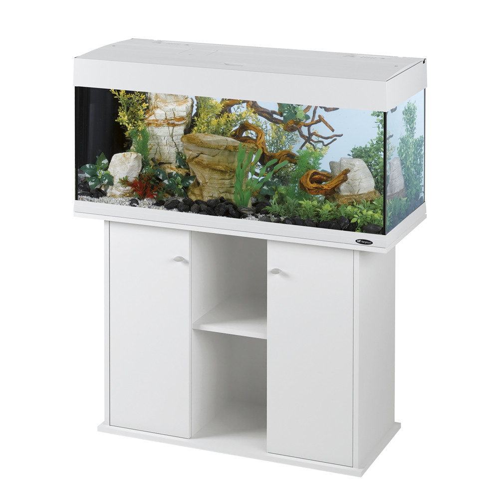 Aquarium meubel hout - Mobile acquario ikea ...
