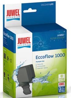filters pompen en toebehoren juwel eccoflow 1000. Black Bedroom Furniture Sets. Home Design Ideas