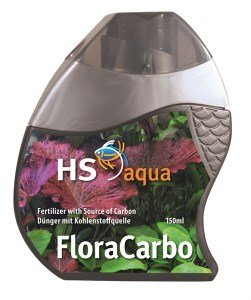 HS Aqua flora Carbo 150ml